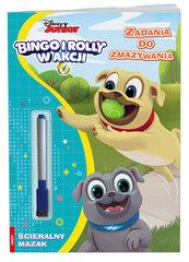 Bingo i Rolly Zadania do zmazywania
