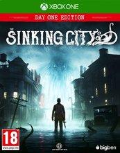 Sinking City Day One Edition (XOne) PL + BONUS!