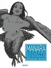 Giuseppe Bergman 4 Mitologiczne przygody