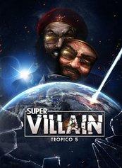 Tropico 5 - Supervillain (PC) klucz Steam