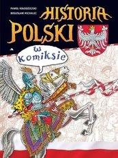 Historia Polski w komiksie