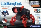 Naukowa Zabawa Walking Robot Robot bioniczny