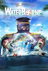 Tropico 5 - Waterborne (PC) klucz Steam