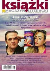 Magazyn Literacki Książki 3/2019