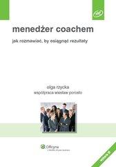 Menedżer coachem