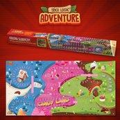 Podkład Adventure Candy Land