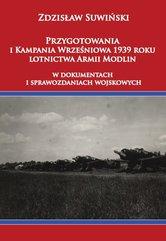 Przygotowania i Kampania Wrześniowa 1939 roku lotnictwa Armii Modlin