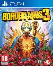 Borderlands 3 (PS4) + BONUS!