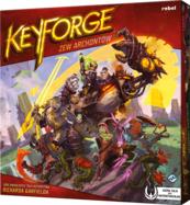 KeyForge: Zew Archontów - Pakiet startowy (Gra Karciana)
