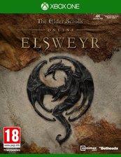 The Elder Scrolls Online: Elsweyr (XOne)
