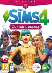 The Sims 4 Zostań Gwiazdą (PC) PL klucz Origin