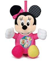 Baby Minnie Świecący pluszak