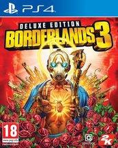 Borderlands 3 Deluxe Edition (PS4) + BONUS!