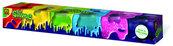 Slime 6x120gr - Mix kolorów