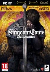 Kingdom Come: Deliverance Royal Edition (PC) PL