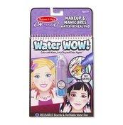 Wodna kolorowanka Water Wow Make UP