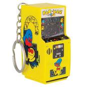 Pac-Man Arcade brelok
