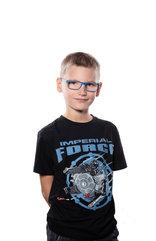 Star Wars Microfighter T-shirt XS