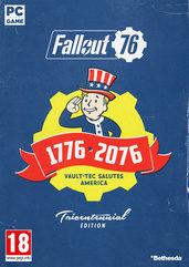 Fallout 76 Tricentennial Edition (PC) Klucz bethesda.net