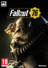 Fallout 76 (PC) Klucz bethesda.net