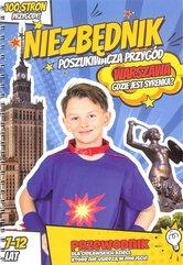 Niezbędnik poszukiwacza przygód Warszawa Gdzie jest Syrenka?