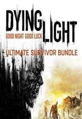 Dying Light Ultimate Survivor Bundle (PC) Klucz Steam