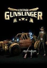 Dying Light - Vintage Gunslinger Bundle (PC) Klucz Steam