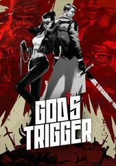 God's Trigger (PC) Klucz Steam