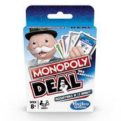 Monopoly Deal (Gra Karciana)