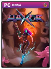 Haxor (PC) DIGITÁLIS