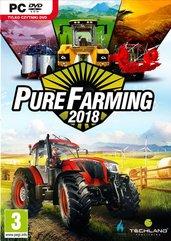 Pure Farming 2018 (PC) DIGITÁLIS (Steam kulcs)