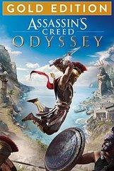 Assassin's Creed Odyssey Gold Edition (XOne) Xbox Live