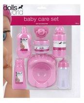 Akcesoria Baby care set
