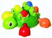Żółwia rodzinka