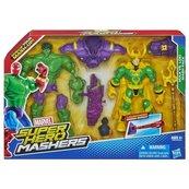 Super Hero Mashers Hulk vs Loki
