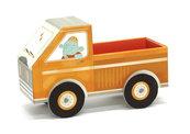 Ciężarówka - model do składania
