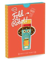 Robot Magik - model do składania