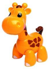 Mali przyjaciele Żyrafa