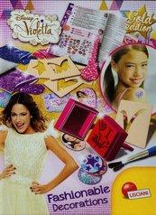 Violetta Modne dekoracje
