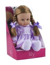 Lalka bobas Lily 41 cm mix