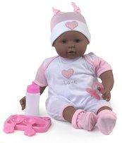Lalka Bobas Bonny Baby 46 cm