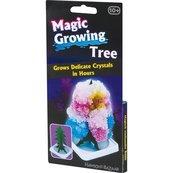 Magiczne rosnące drzewko