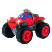 Samochód Billy czerwony