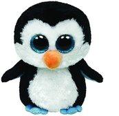 Beanie Boos Waddles - pingwin średni