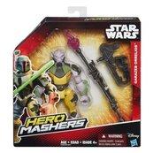 Star Was Hero Mahers Garazeb Orrelios figurka z bronią