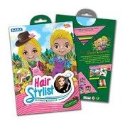 Plastelina Hair stylist Smart Cropper