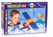 Zestaw Konstrukcyjny Samolot MERKUR 014