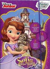 Szkicownik Fantasy Book Jej wysokość Zosia