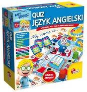 Mały geniusz Quiz Język angielski