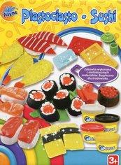 Plastociasto Sushi
